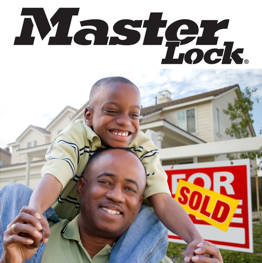 Master Lock Safe Moving Tips, Review, and Giveaway