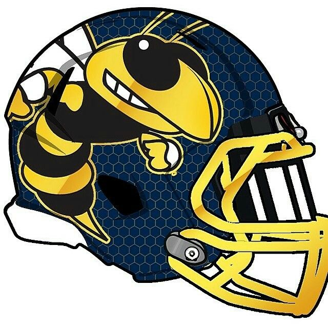 Georgia Tech Yellow Jackets Football Helmets Georgia Tech