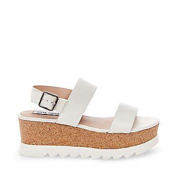 545cc5af5b62 KRISTA Steve Madden Platform Sandals