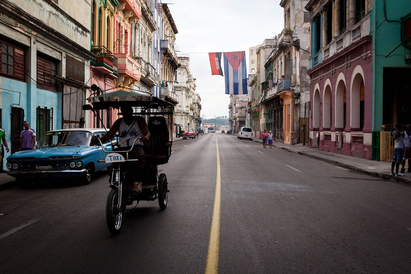 An American's Guide On How To Visit Cuba Now