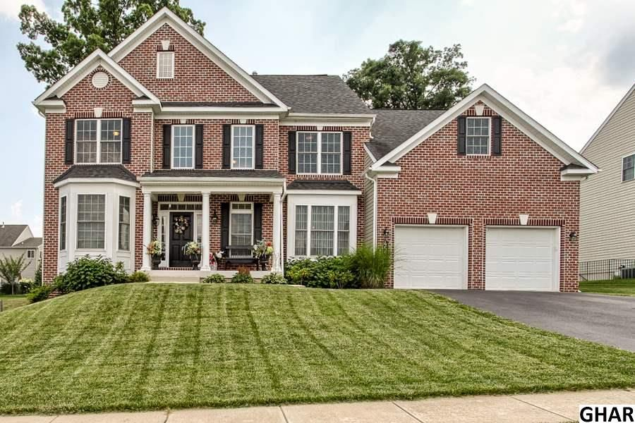 Homes For Sale In Mechanicsburg Pa Houses Mls Home House