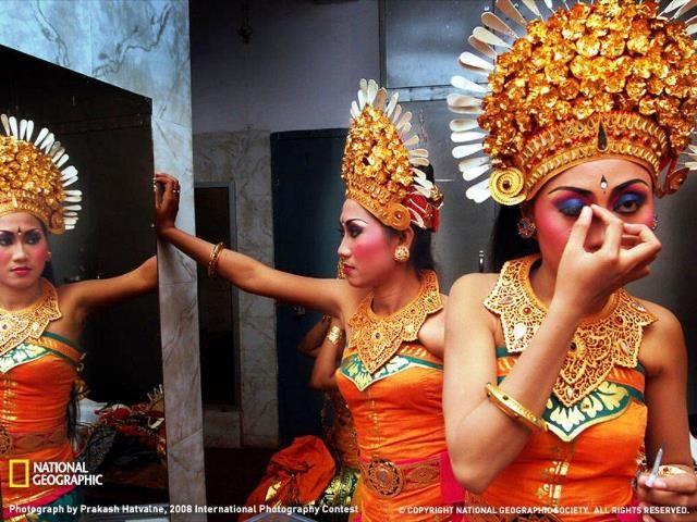 Prakash Hatvatne 2008(Performers, Indonésia)