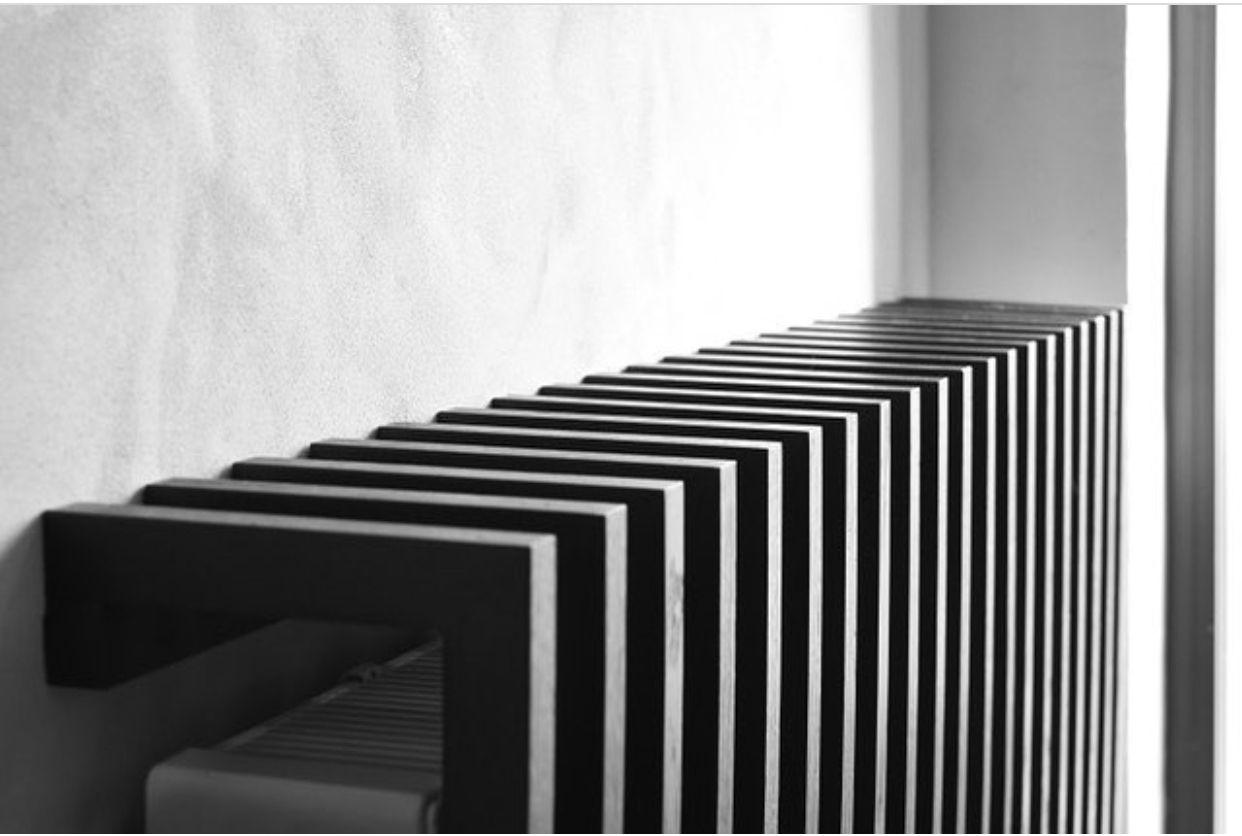 Idee Economiche Per Abbellire Casa termosifoni | moderne radiatoren, huis interieur