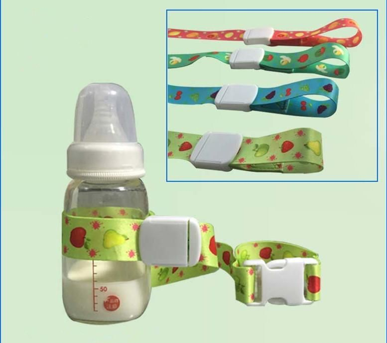 Baby Stroller Secure Toy Rope No Drop Bottle Cup Holder Strap Chair Car Seat s//