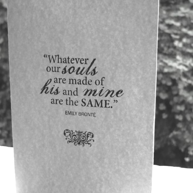 Favorite book e of my favorite quotes