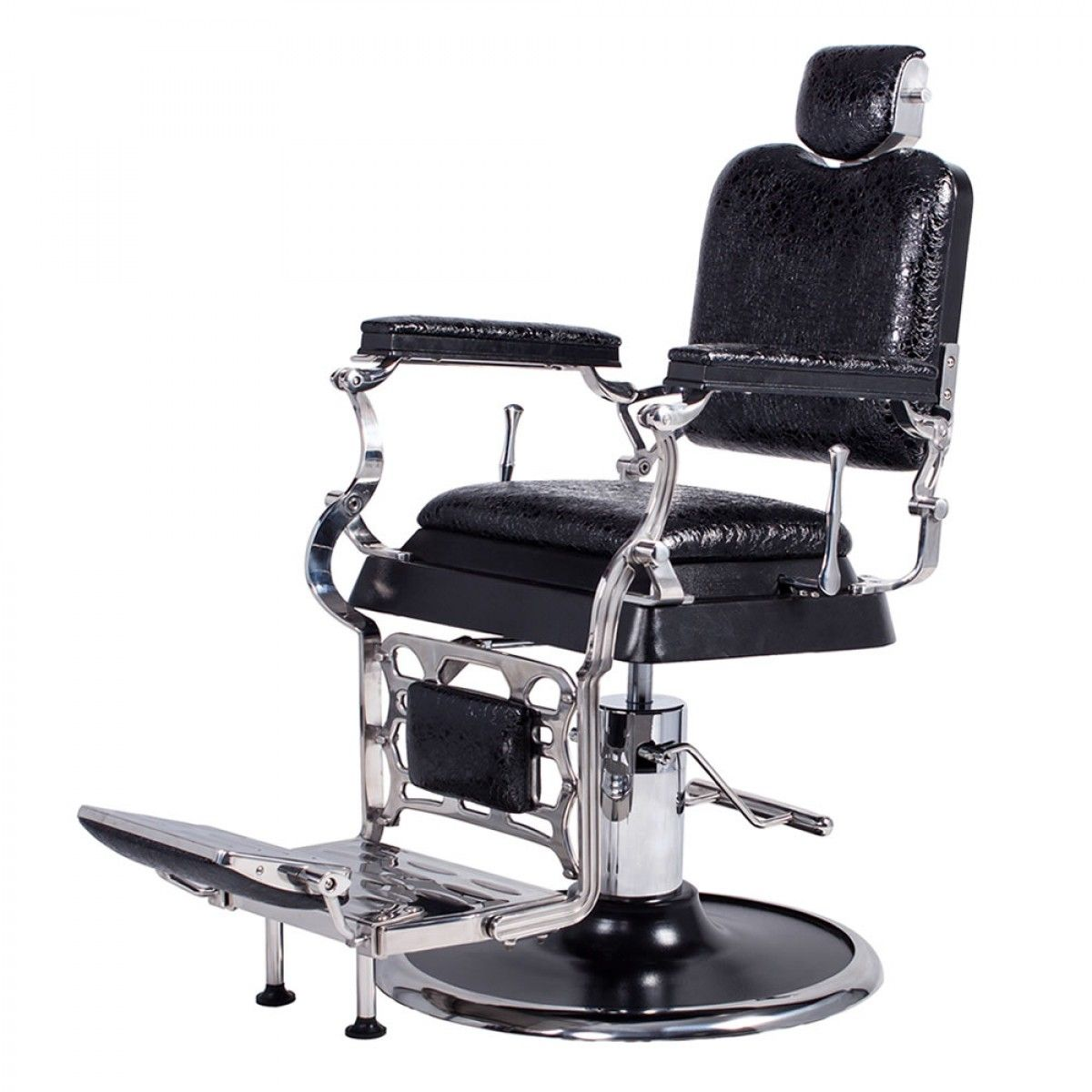 Fabulous Emperor Antique Barber Chair Antique Barber Chair Vintage Pabps2019 Chair Design Images Pabps2019Com