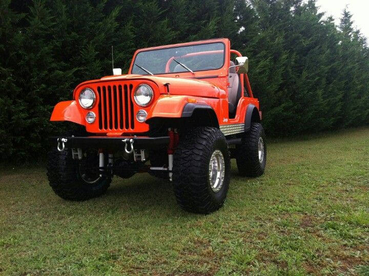 Haha This Is A Good Friend Of Mines Jeep Milanda Raines Lllll