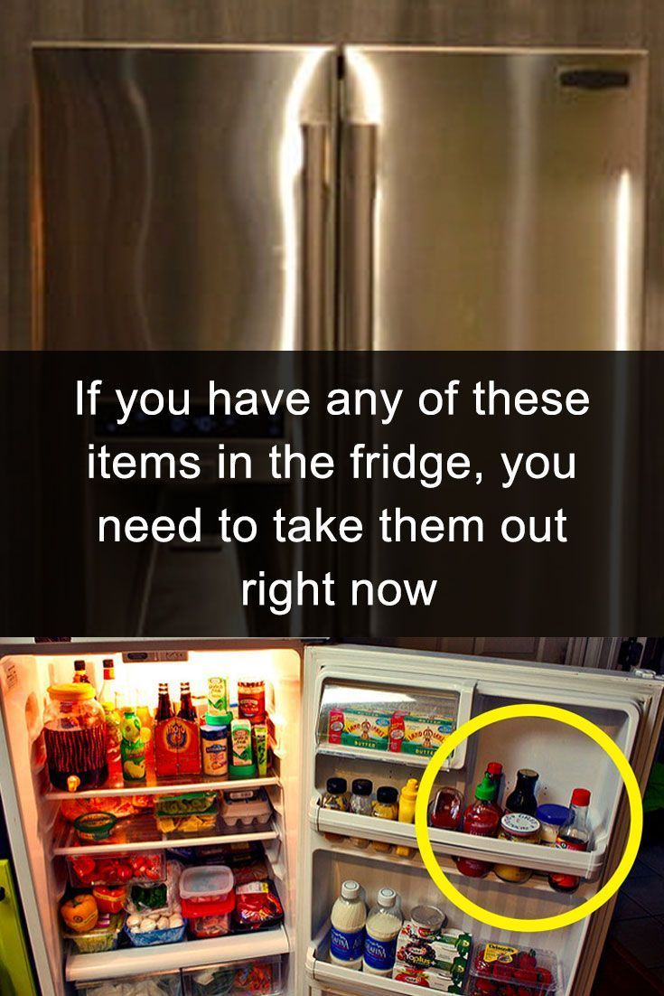 Some items belong your fridge while others do not  Learn the difference! -  #diyhome #decorOnABudgetDollarStores