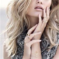 KIRSTiN ASH jewellery #design #Australian #design #lifeinstyle