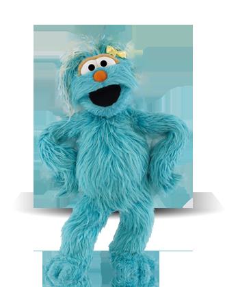 Rosita Pose Png 329 418 Pixels Sesame Street Sesame Street Muppets The Muppet Show