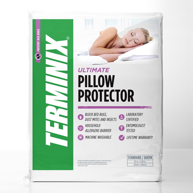Terminix Pillow Protector Terminix, Pillow, Protector