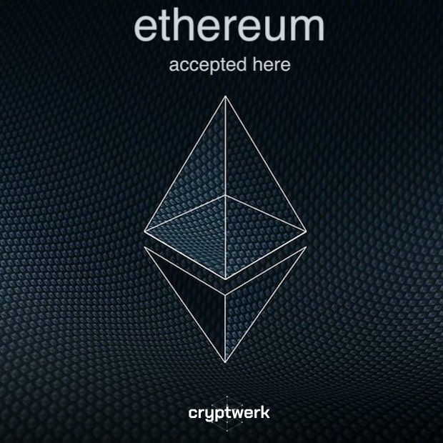 Places That Accept Ethereum