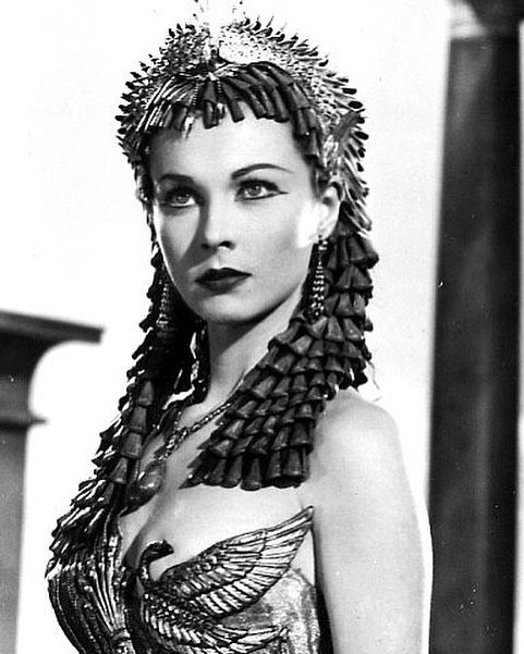 """3,145 Likes, 128 Comments - Richard (@richardquartley) on Instagram: """"Well I respect everyone's opinion but.,,,there was not a more beautiful Cleopatra than Miss Leigh!…"""""""