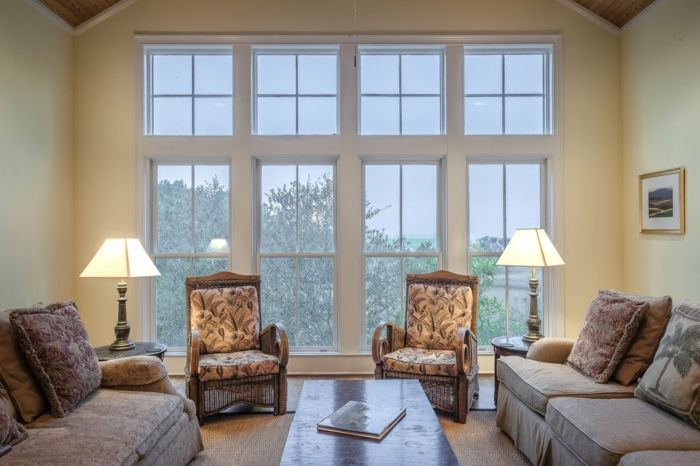 ▷ 1001 + Wohnideen Wohnzimmer zur Inspiration - einrichtungsideen wohnzimmer beige