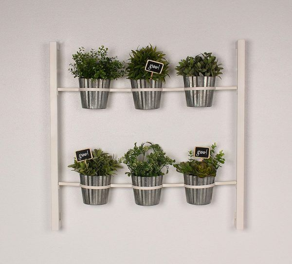 30 indoor herb pots and planters to add flavor to any home on indoor herb garden diy wall vertical planter id=33350
