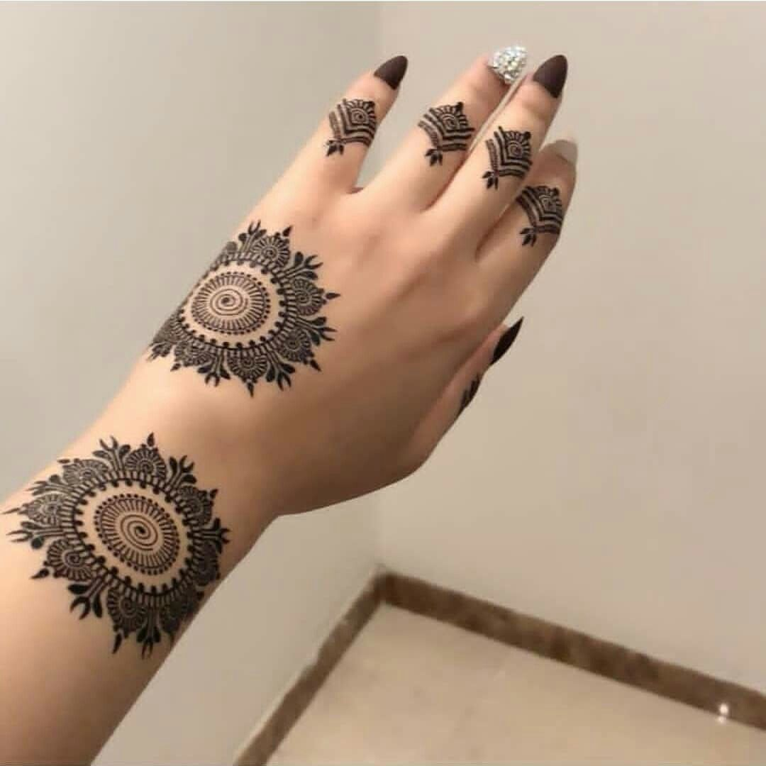 136 Best Images About Henna Inspiration Arms On Pinterest: Beautiful Henna Designs, Eid