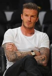 david beckham - Bing Images
