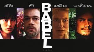 Babel - A.Gonzàlez Inàrritu, 2006