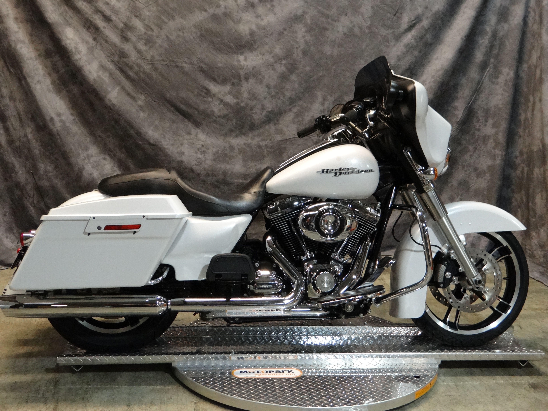 2011 Harley-Davidson S...