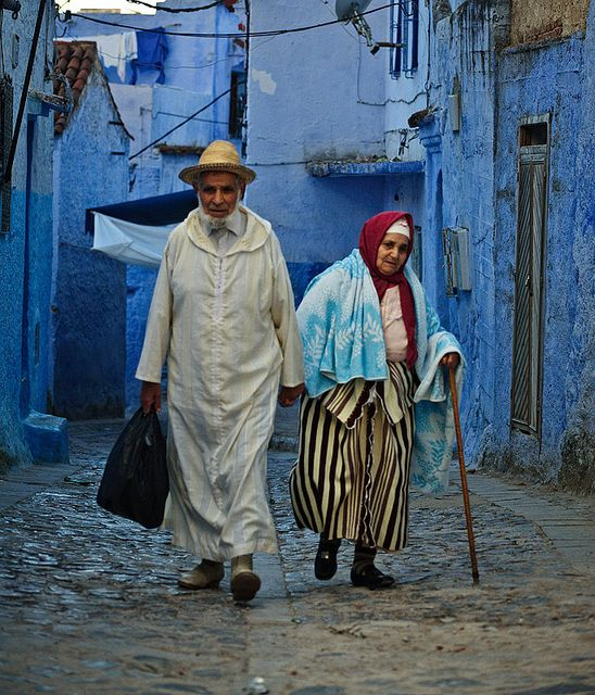Good couple devotions when dating a moroccan
