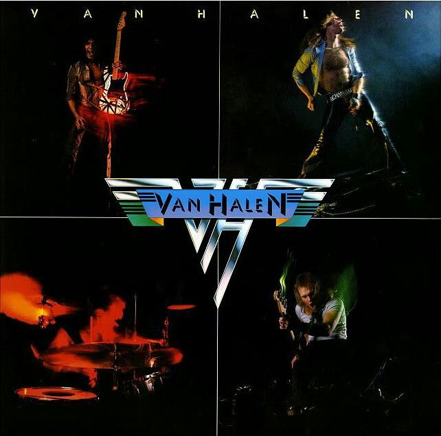 Warriors Imagine Dragons Guitar Cover: Van Halen 1978