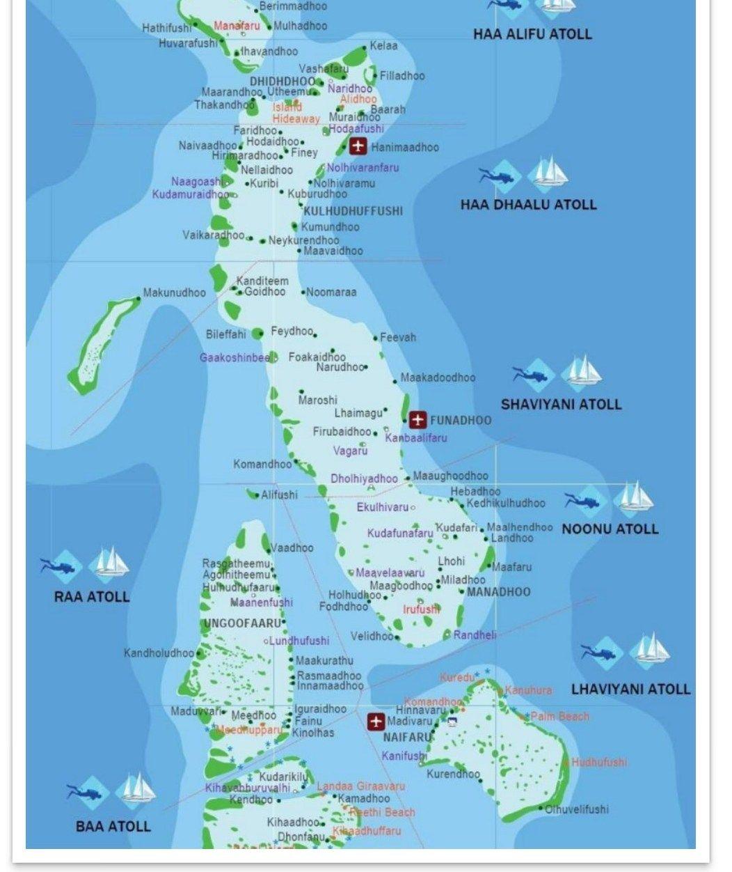 Maldives Archipelago Maldivas Ilhas Maldivas Fotografia De Viagem