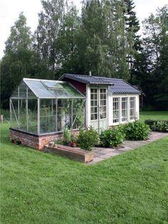 Photo of Cottage Garden diseña métodos asequibles