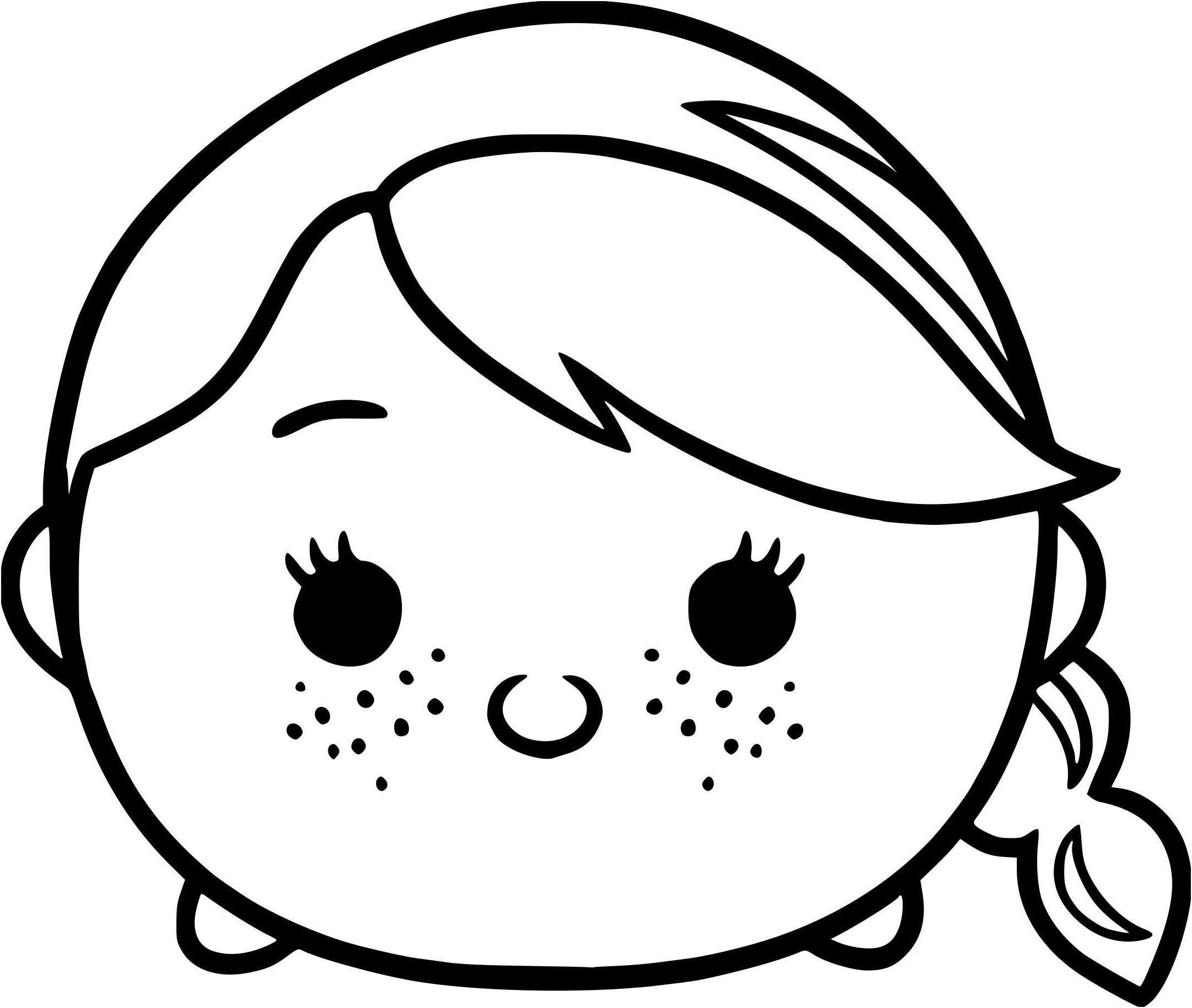 14+ Tsum tsum disney coloriage information  Coloriages Gratuits