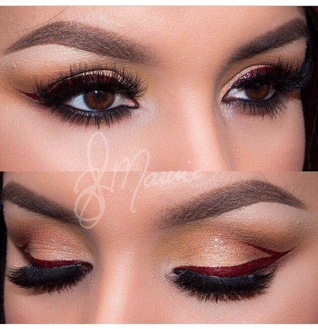 Pin by Jaeda Michelle on Face Paint   Best eyebrow ...