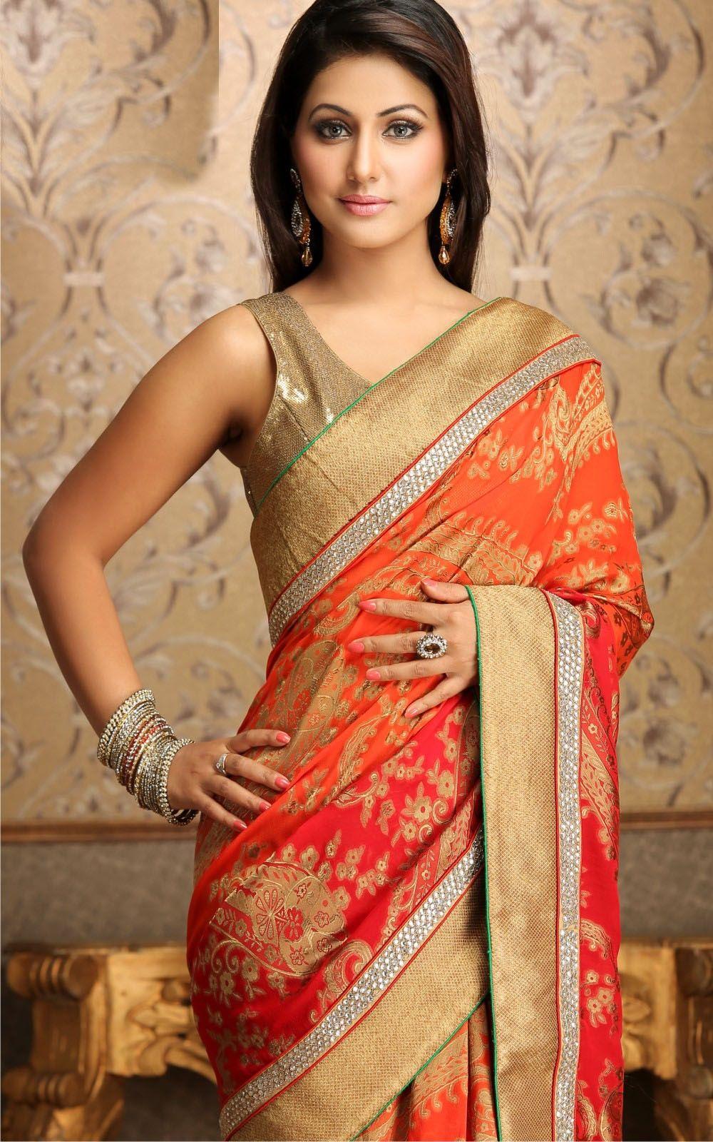 Fashion week Akshara stylish saree collection for woman