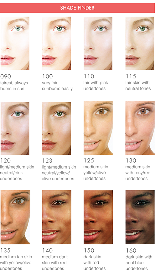 Soft Focus Foundation in 2020 Vapour organic beauty