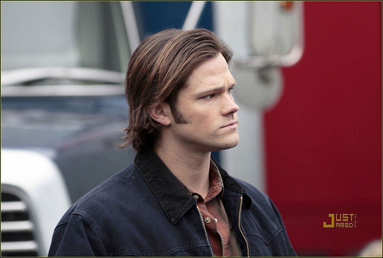 jared padalecki haircut | spn | jared padalecki, jared