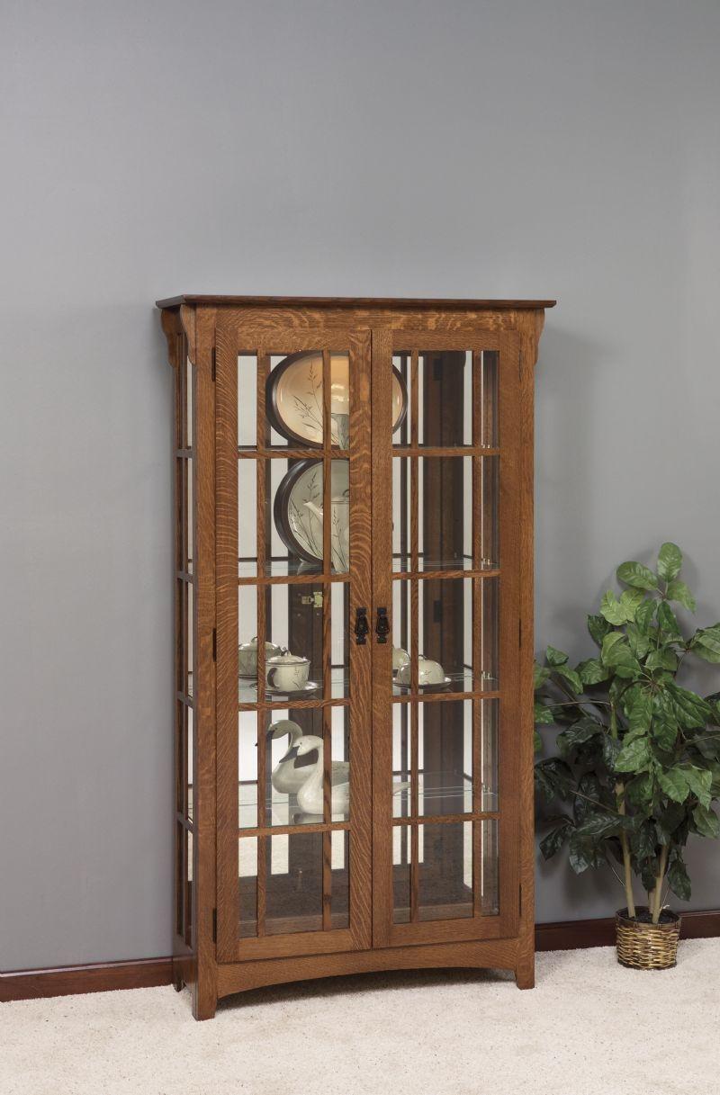 Double Glass Door Curio Cabinet Httpcommedesgarconsmademoiselle