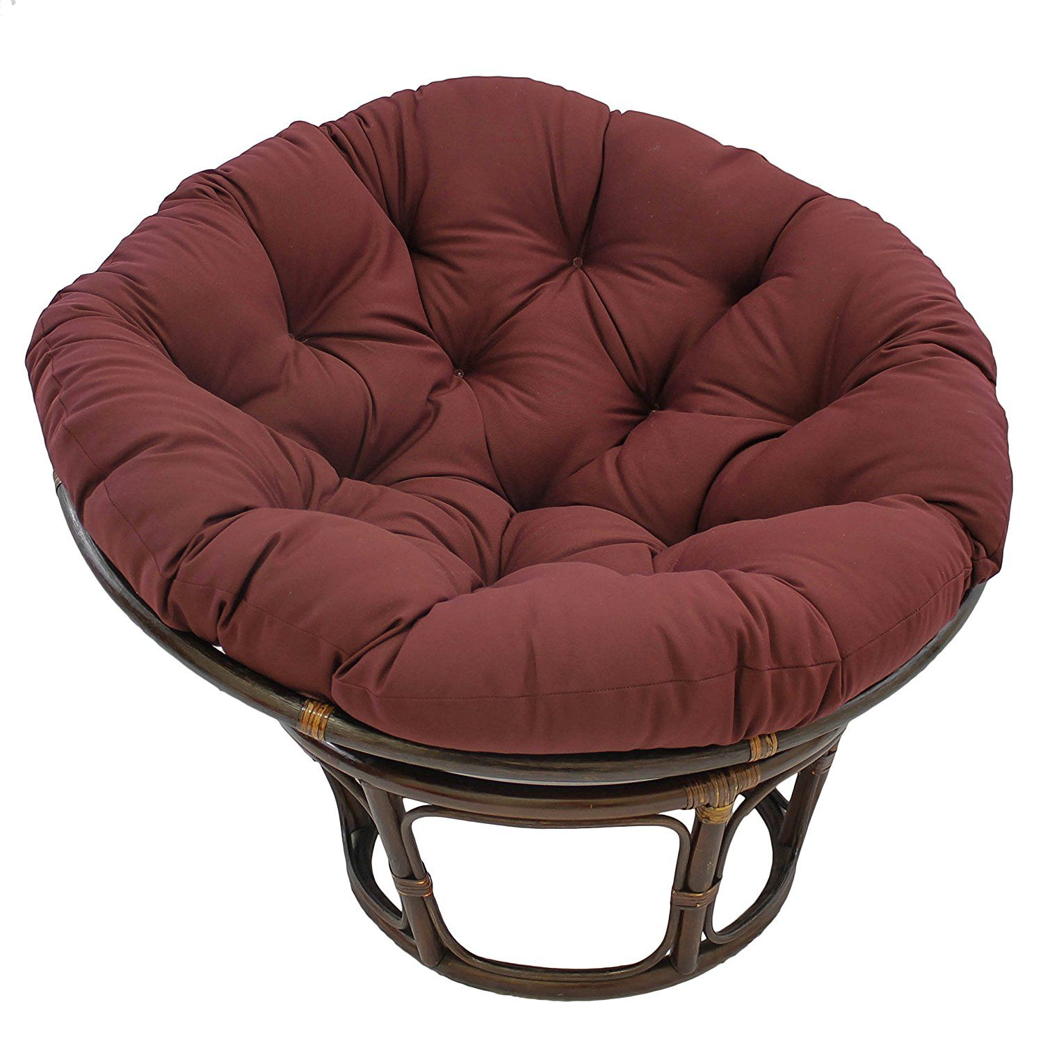 Big Chair Sessel Fuzzy Papasan Stuhl Pier One Papasan Stuhl Kissen Metallrahmen