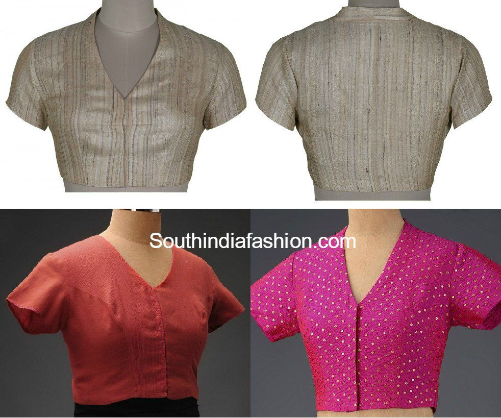 Formal Saree Blouse Designs Blouse Designs For Office Wear Sarees Blouse Neck Designs Blouse Designs High Neck Formal Saree