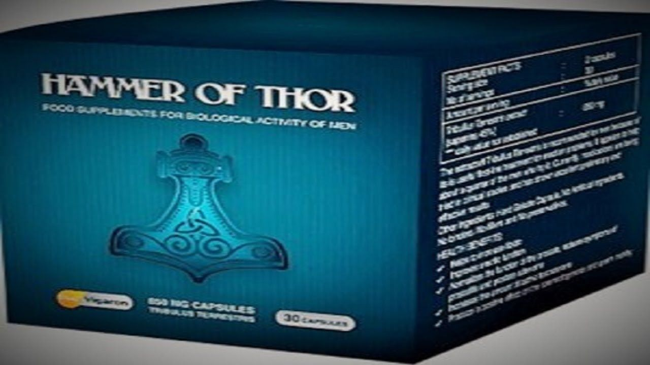 video obat hammer of thor asli italia melihat video ciri ciri