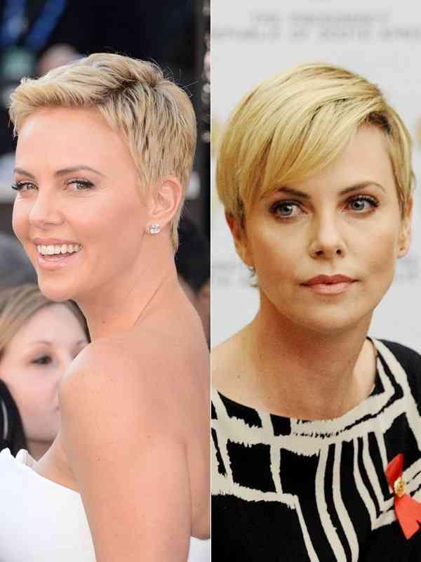 22 Fantastische Bild Of Übergang Frisuren Von Kurz Auf Lang #Bild
