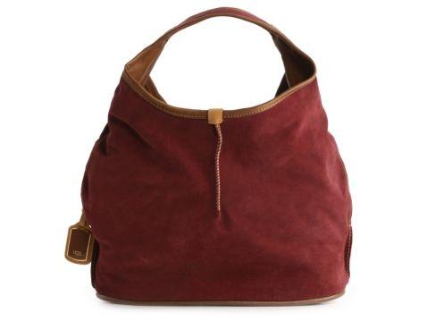 Ugg Australia Classic Suede Hobo Comfort Style Bags