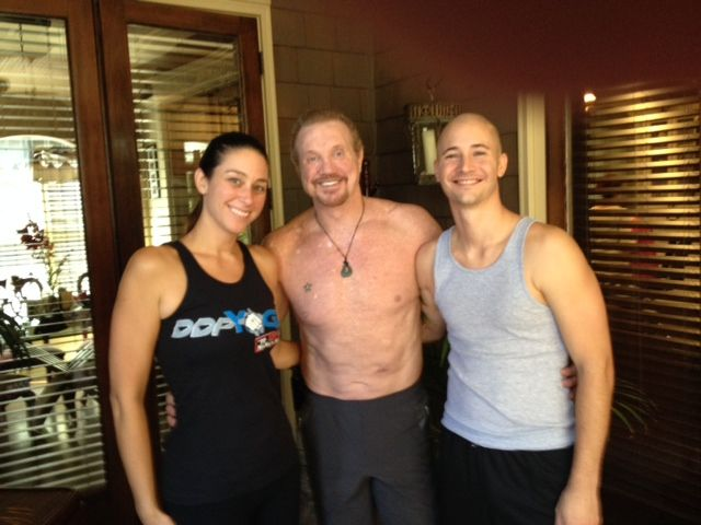 Recharged With Diamond Dallas Page Ddp Yoga Yoga Fitness Yoga