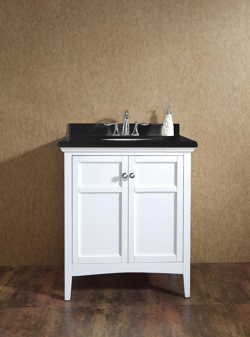 quartz vanity amazon simpli soft winston vanities dp com with home white bath marble top bathroom