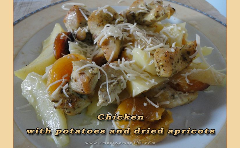 Its one of my favorite dishes its very easy to make and