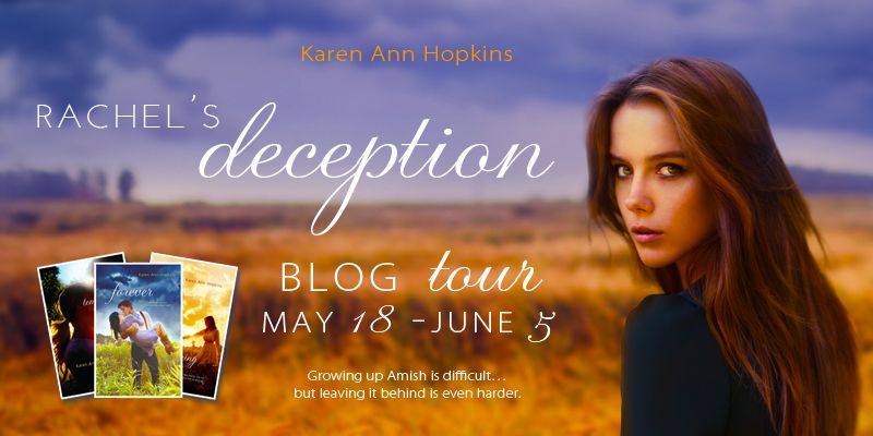 Rachel's Deception by Karen Ann Hopkins -Dream Cast! - Bewitched Bookworms