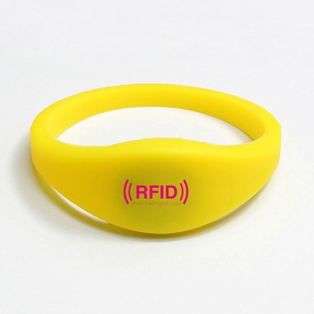 wristbands clip and clipuhfrfidwristbands shenzhen bracelet rfid silicone buckle uhf bluelands