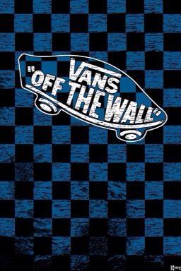 Vans Off The Wall Vans Stickers Vans Off The Wall Vans Logo