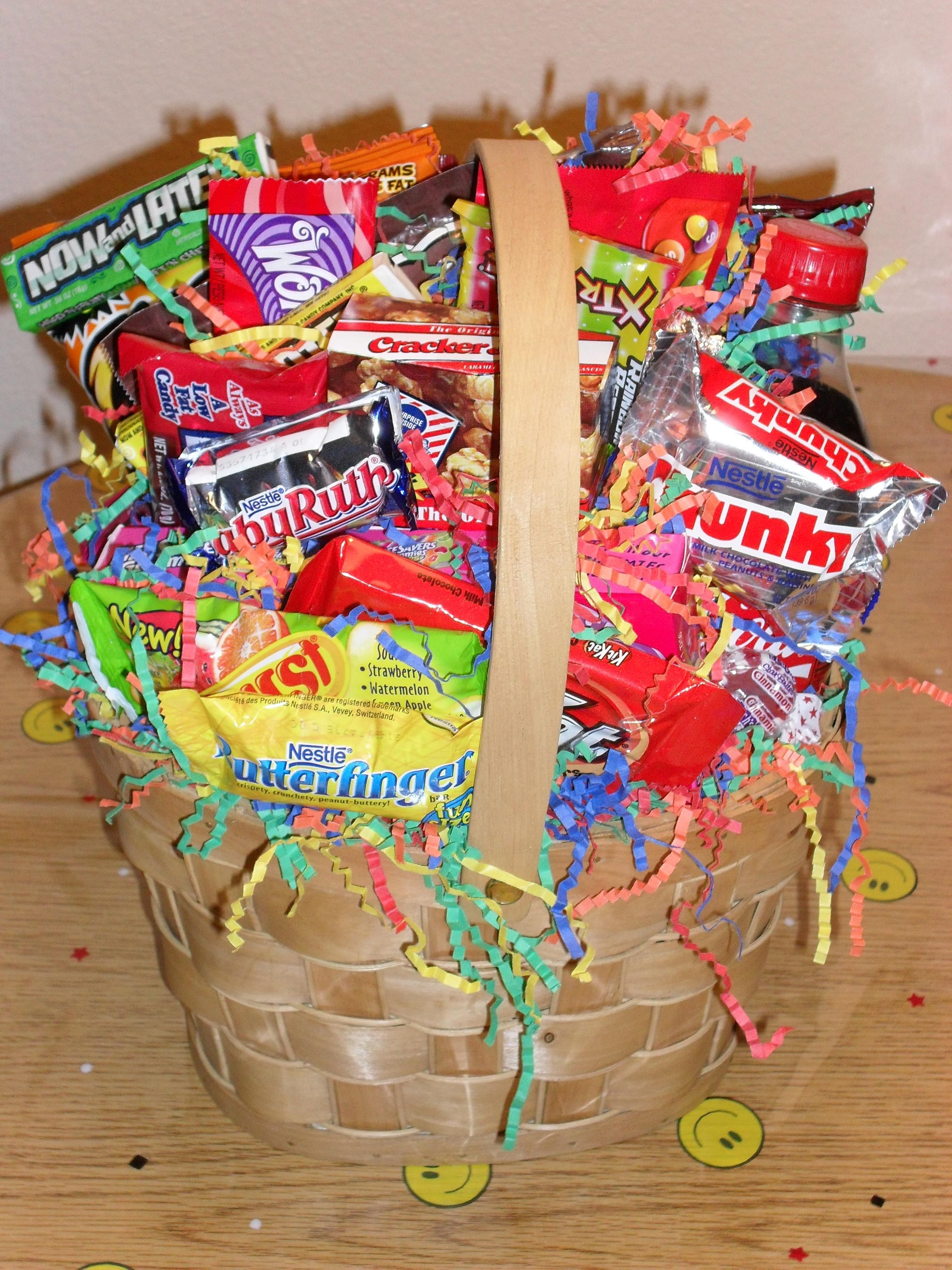 98c21ee58c51e This snack basket arrived just in time to let him know she was sorry medium  basket  60.
