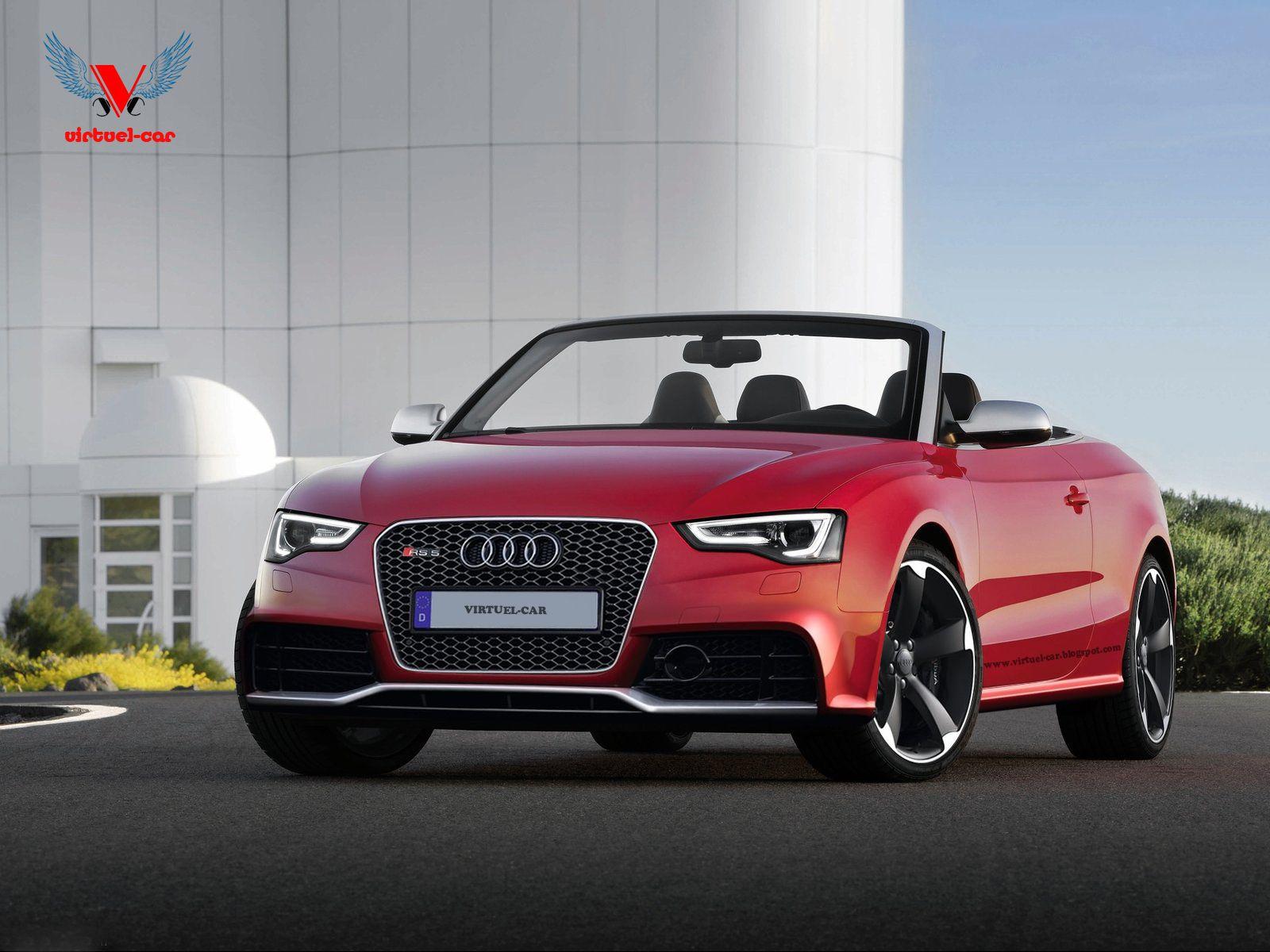 2014 Audi Rs5 Convertible Google Search Audi S5 Audi Rs5 Audi
