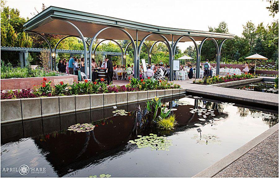 Denver Botanic Gardens Wedding Talentneeds