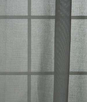 Shop Robert Allen Elegant Sheer Silver Fabric at onlinefabricstore.net for $19.3/ Yard. Best Price & Service.