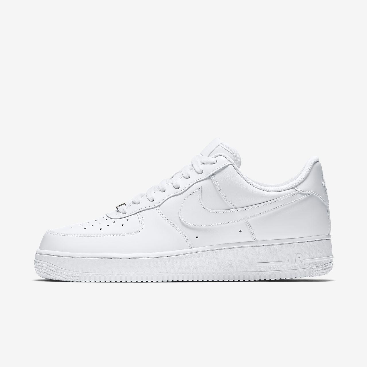 Air Force 1 '07 Men's Shoe in 2019 | Nike air, Nike air