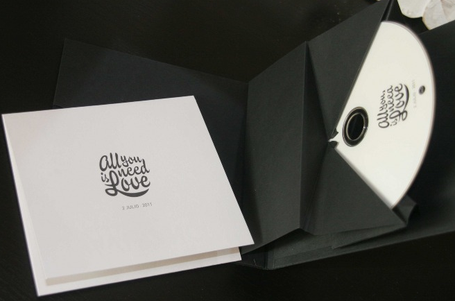 La boda de Mr Wonderful Invitaciones de boda Boda y